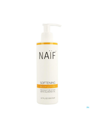 Naif Grown Ups Verzachtende Body Lotion3640307-20