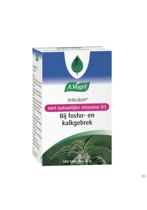 A.Vogel Urticalcin 500 tabletten3641701-20