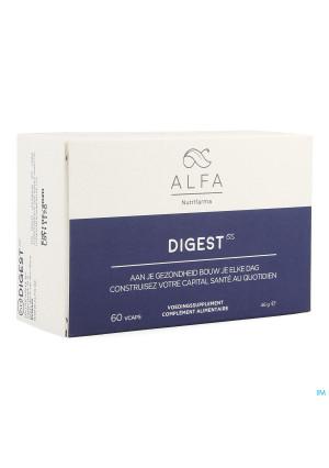 Alfa Digest V-caps 603642006-20