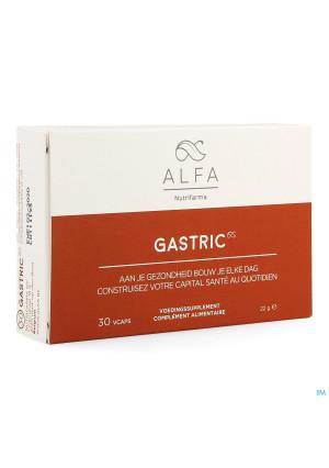 Alfa Gastric V-caps 303642014-20
