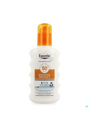 Eucerin Sun Sensit. Protect Kids Spray Ip50+ 200ml3642568-20