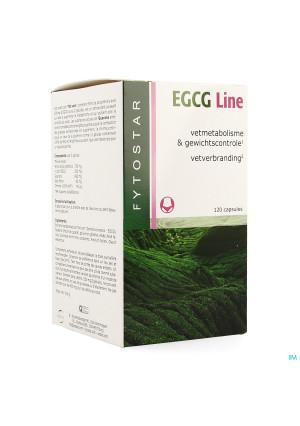 Fytostar Egcg Line Maxi Caps 1203643657-20