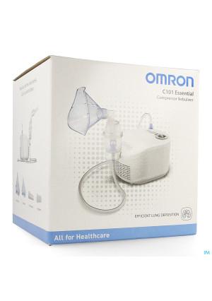 Omron C101 Compressor-verstuiver Ne-c101-e3665932-20