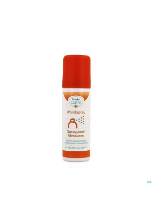 Eureka Care Wondspray 60ml3666187-20