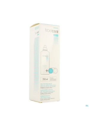 Febelcare Eye 1 Vloeist.contactlens All In 1 350ml3671138-20