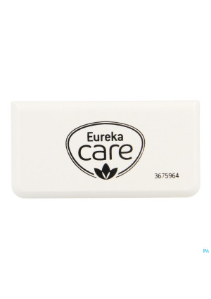 Eureka Care Pillendoos Standaard 1 Dag3675964-20