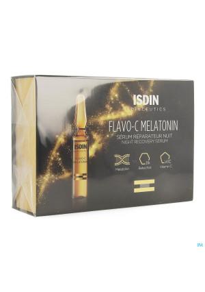 Isdinceutics Flavo-c Melatonin Amp 30x2ml3679040-20