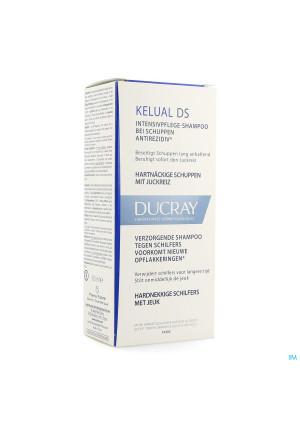 Ducray Kelual Ds Sh A/roos Nf 100ml3680519-20
