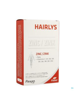 Fisher Flexan Hairlys Caps 603686763-20