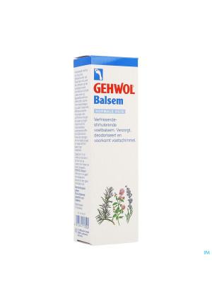 Gehwol Balsem Normaal 75ml3687050-20
