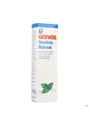 Gehwol Balsem Voetfris 75ml Consulta3687092-20