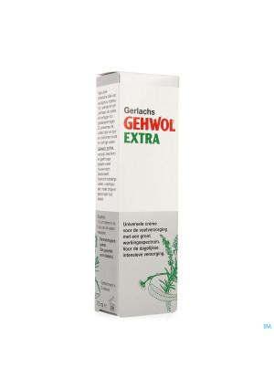 Gehwol Voetcreme Extra 75ml Consulta3687118-20