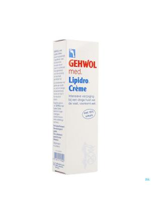 Gehwol Med Lipidro Creme 75ml3687142-20