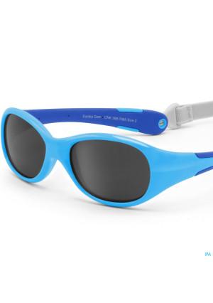 Eureka Care Zonnebril Kind Blauw-donkerbl. 12-24m3687985-20