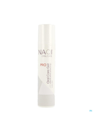 NAQI Oral Care Gel Pro 100ml3688389-20