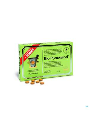 Bio-pycnogenol Caps 120+30 Promo3688785-20