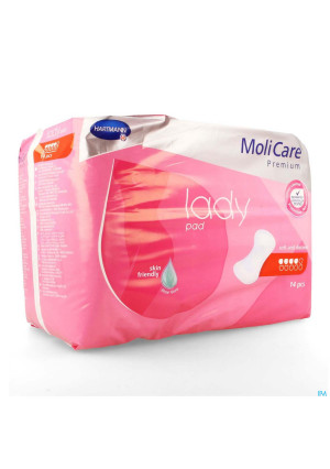 Molicare Premium Lady Pad 4 Drops 143699022-20