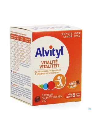 Alvityl Vitaliteit Tabl 403699717-20