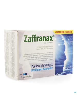 Zaffranax Caps 90 Nf3705944-20