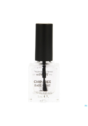 Korres Km Gel Effect Base Coat 11ml3708674-20