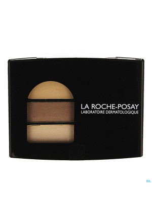 Lrp Toleriane Make Up Oap Smoky Bruin 023717816-20