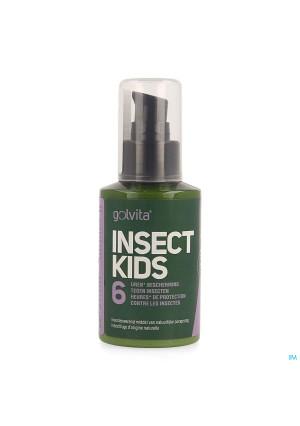 Golvita Insect Repellent Kids 100ml3727617-20
