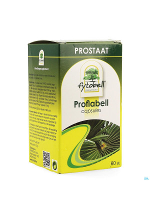 Fytobell Proflabell Caps 60 Nf3738838-20