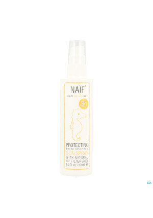 Naif Protecting Sun Spray Ip30 100ml3739273-20