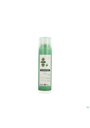 Klorane Capil. Droogsh Brandnetel Spray 150ml Nf3739596-20
