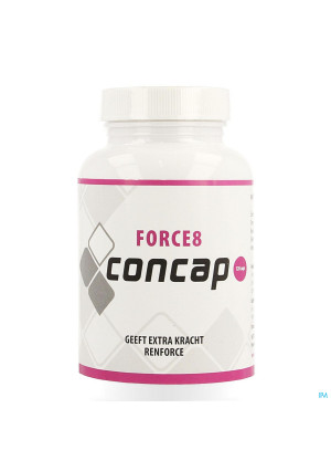 Concap Force 8 Caps 1203742327-20