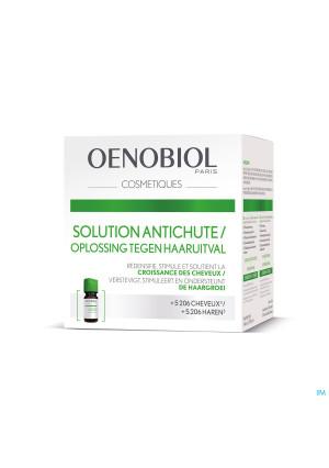 Oenobiol Cosmetiques Oplossing A/haaruitval 12x5ml3757713-20
