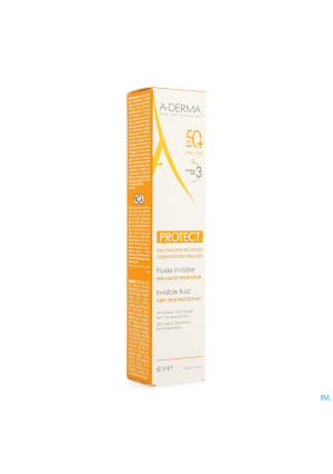 Aderma Protect Fluide Invisible 40ml3760295-20