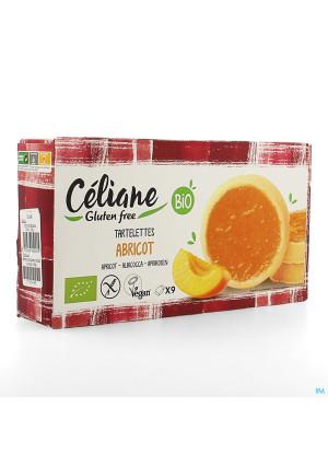 Celiane Abrikozentaartje Bio 150g3765302-20