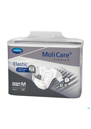 Molicare Pr Elastic 10drops M 14 P/s3769379-20