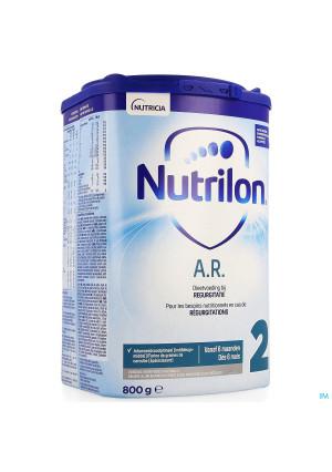 Nutrilon AR 2 poeder 800g Opvolgmelk3770385-20