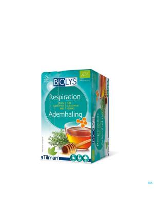Biolys Tijm Eucalyptus Honing Zakje 243773439-20