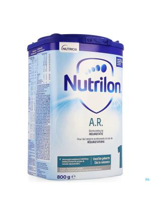 Nutrilon AR 1 poeder 800g Volledige zuigelingenvoeding 3779501-20