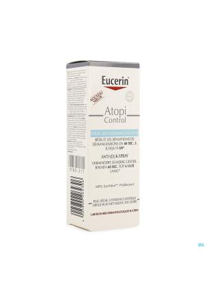 Eucerin Atopicontrol A/jeuk Spray 50ml3783511-20