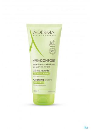 Aderma Xeraconfort Wascreme 200ml3798766-20