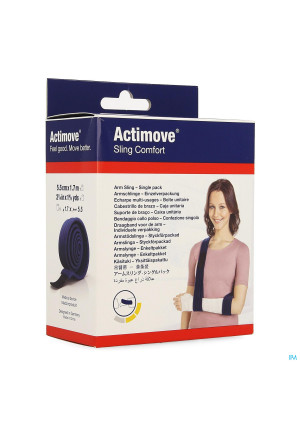 Actimove Sling Comfort Ind. 5,5cmx1,7m3809092-20