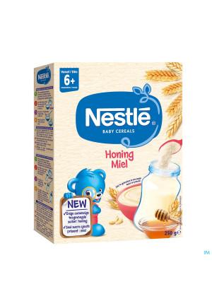 Nestlé Baby Cereals Honing 250g3811536-20