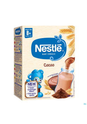 Nestlé Baby Cereals Cacao 250g3811544-20