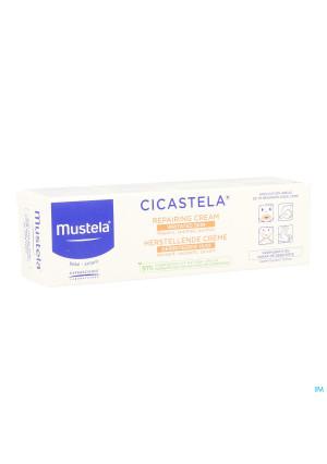 Mustela Cicastela Tube 40ml3816337-20