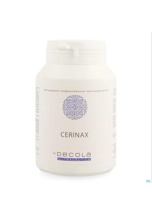 Cerinax Caps 90 Nf3816386-20