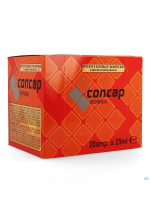 Concap Bomba Amp 25mlx203817459-20