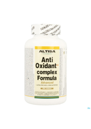 Altisa A/oxidant Complex Formula Adv Comp 903830551-20