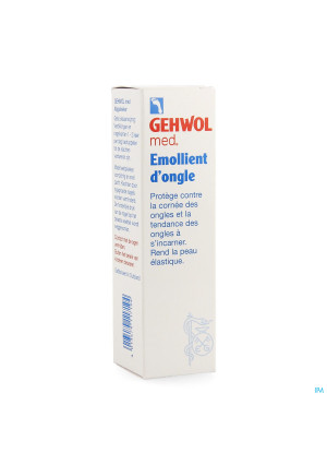 Gehwol Med Nagelweker 15ml3832417-20