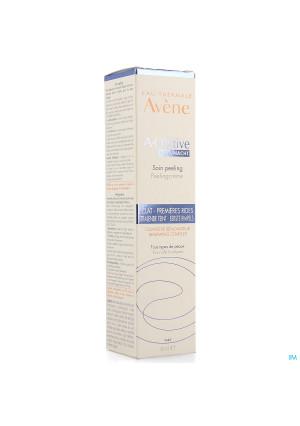 Avene A-oxitive Nacht Peeling Creme Pompfl 30ml3893948-20