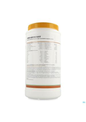 Aminovit Pdr 1kg Vmd3895109-20