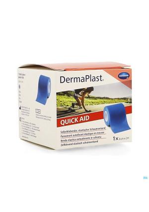 Dermaplast Quick Aid Blue 6cmx2m 55001003896396-20